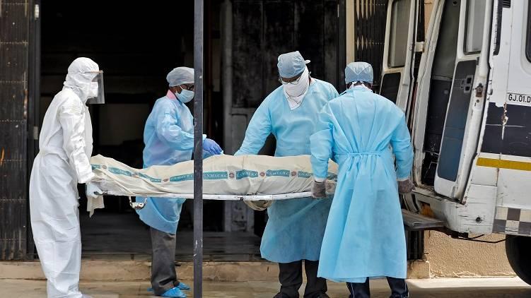 കൊവിഡ് പ്രതിരോധം; കേന്ദ്രസര്ക്കാരിനെതിരെ കടുത്ത വിമര്ശനവുമായി സിപിഐഎം പോളിറ്റ് ബ്യൂറോ