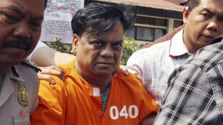 അധോലോക കുറ്റവാളി ഛോട്ടാ രാജൻ കൊവിഡ് ബാധിച്ച് മരിച്ചു
