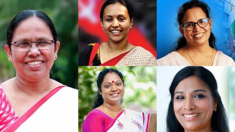 11 വനിതാ പ്രതിനിധികൾ നിയമസഭയിലേക്ക്