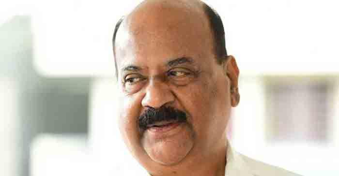 'തെരഞ്ഞെടുപ്പ് ഫലം വന്നതിന് പിന്നാലെ മാണി സി കാപ്പന് മുംബൈയിലേക്ക് പോയത് വഞ്ചനാകേസിലെ ജാമ്യം റദ്ദാക്കാതിരിക്കാന്'