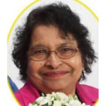 മേരിക്കുട്ടി പാപ്പച്ചന് (83) അന്തരിച്ചു