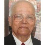 ഇടിക്കുള ഡാനിയൽ (98) ന്യൂയോർക്ക് ലോങ്ങ് ഐലൻഡിൽ അന്തരിച്ചു