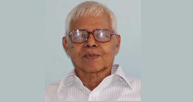 മണിയാട്ട് എം ജെ കുര്യാക്കോസ് (88) നിര്യാതനായി