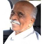 എൻ പി എബ്രഹാം (92) അന്തരിച്ചു