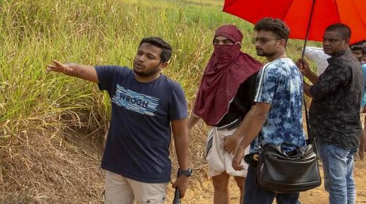 സിനിമ ഷൂട്ടിങ്ങിനെതിരെ പ്രതിഷേധം; 'മിന്നൽ മുരളി' ചിത്രീകരണം നിർത്തിച്ചു