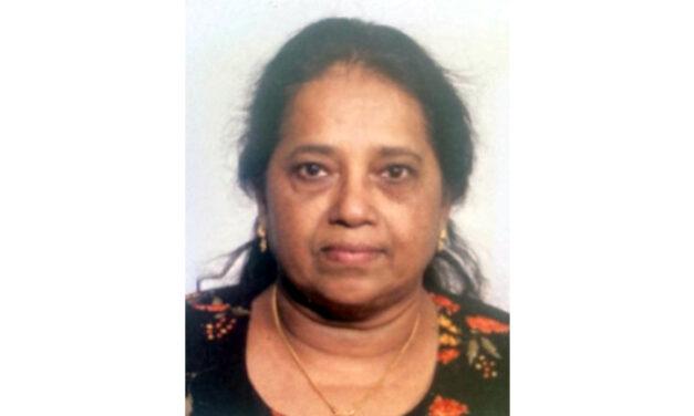 ജെസി എം. അരുൺ (64) ന്യൂയോര്ക്കില് അന്തരിച്ചു